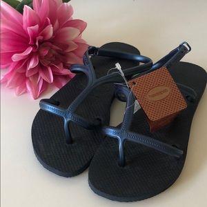 Havaianas Marinho sandal